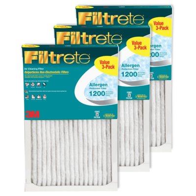 Filtrete Allergen Reduction Filters 1103 (3 pk)..  Ends: Sep 18, 2014 4:50:00 PM CDT