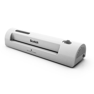 3M Touch Screen Thermal Laminator.  Ends: Apr 29, 2016 11:00:00 AM CDT