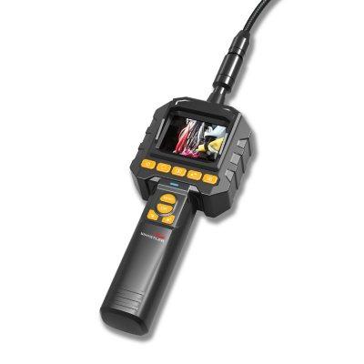 Whistler Diagnostic Inspection Camera.  Ends: Jul 29, 2016 8:00:00 AM CDT
