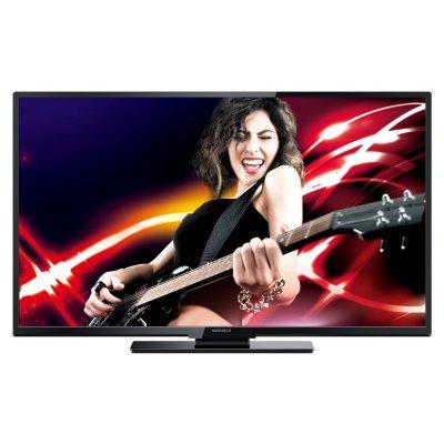 """50"""" Magnavox LED 1080p Smart HDTV.  Ends: Mar 2, 2015 12:00:00 PM CST"""