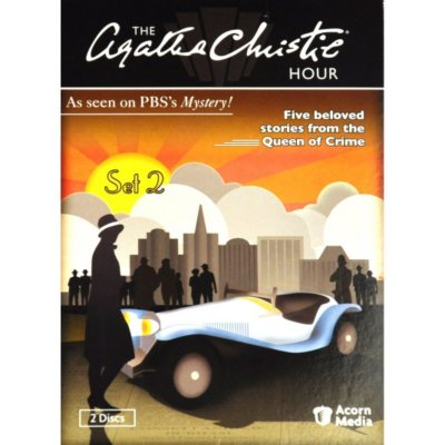 The Agatha Christie Hour: Set Two