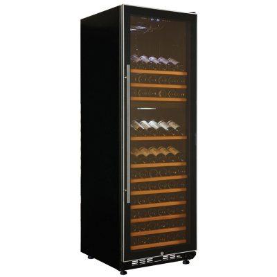 Koolatron 160 Bottle Wine Cellar, Dual Zone.  Ends: Jan 30, 2015 5:12:00 PM CST