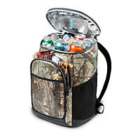 Backpack Cooler Real Tree Xtra
