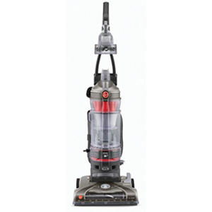 Hoover Remedy Multi-Cyclonic Upright Bagless Vacuum