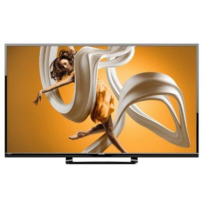 "55"" Sharp  LED TV 120Hz w/ Wi-Fi.  Ends: Nov 27, 2014 10:00:00 PM CST"