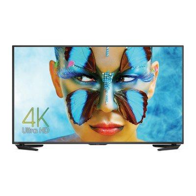 """Sharp 65"""" Class 4K Ultra HD LED Smart TV.  Ends: May 25, 2016 5:00:00 AM CDT"""