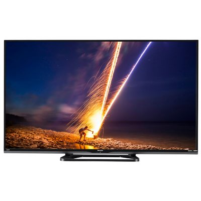 "Sharp 48"" Class 1080P LED Smart HDTV, LC-48LE653U.  Ends: Nov 26, 2015 3:00:00 PM CST"