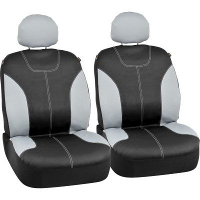 Wetsuit Seat Covers Low-Back Design (Sold As Pair).  Ends: Oct 4, 2015 6:35:00 AM CDT