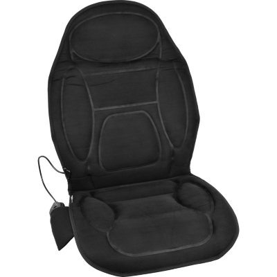 Massage Seat Cushion With Heat.  Ends: Feb 8, 2016 2:00:00 AM CST