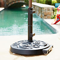 Member's Mark Outdoor Umbrella Base