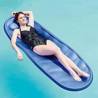 Member's Mark Oversized Pool Float, Blue