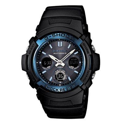Casio G-Shock Ana-Digi Chronograph Men's Watch.  Ends: Apr 19, 2015 2:50:00 PM CDT