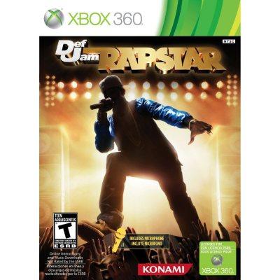 Def Jam Rap Star.  Ends: Oct 24, 2014 12:05:01 AM CDT