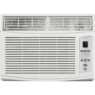 GE 12000 BTU Window Air Conditioner
