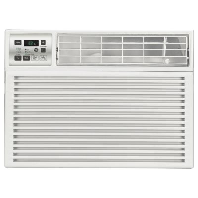GE 8,050 BTU ENERGY STAR Window Air Conditioner with Electronic Digital Controls and Remote.  Ends: Oct 4, 2015 1:55:00 PM CDT
