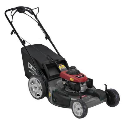 Blackmax 22 in. 160cc Self-Propelled Mower (Powered by Honda).  Ends: Aug 22, 2014 10:00:00 AM CDT
