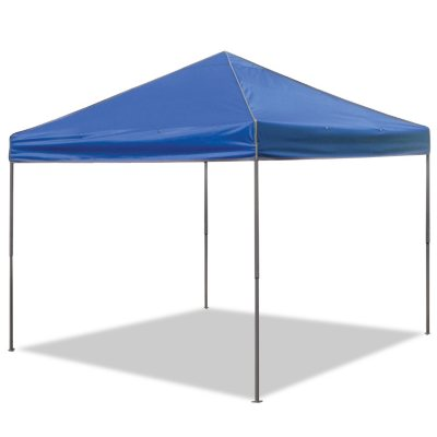 Z-Shade Recreational Shade (10' x 10').  Ends: Aug 23, 2014 2:20:00 PM CDT