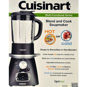 Cuisinart Soup Blender