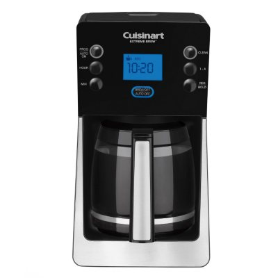 Cuisinart PerfecTemp 12-Cup Coffeemaker