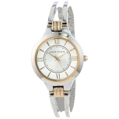 Anne Klein Two-Tone Bracelet Watch.  Ends: May 30, 2015 4:00:00 PM CDT