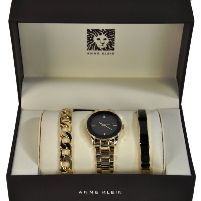 WATCH BOX SET LADIES MSRP $150