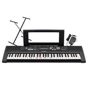 Yamaha learn to play keyboard auctions for Yamaha learning keyboard