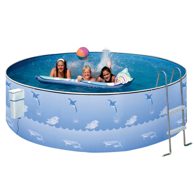 Aqua Fun Club 12' x 36 Pool