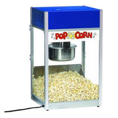 Gold Medal Popcorn Popper.  Ends: Dec 22, 2014 11:30:00 PM CST