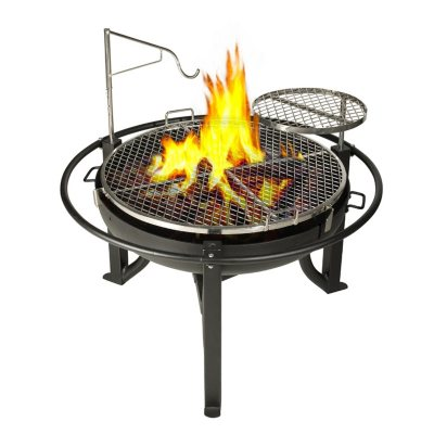 Member's Mark Cowboy Fire Pit Grill.  Ends: May 4, 2016 1:00:00 PM CDT