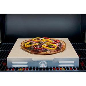 backyard classic professional grill pizza stone samsclub