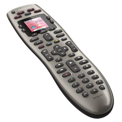 Logitech Harmony 650 Remote.  Ends: May 25, 2016 10:00:00 AM CDT