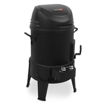 Char-Broil Big Easy 3 in 1 Smoker, Roaster, Grill with TRU-infrared Technology.  Ends: Jul 30, 2016 10:03:00 AM CDT