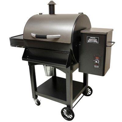 Smoke Hollow Pellet Grill & Smoker.  Ends: Nov 28, 2015 10:00:00 PM CST