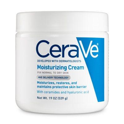 CeraVe Moisturizing Creme (19 oz.).  Ends: Jul 30, 2016 8:00:00 PM CDT
