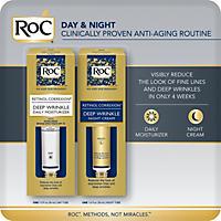 ROC Day & Night Anti-Aging Routine (1.0 fl. oz., 2 pk.)