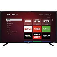 "Refurbished TCL 48FS3700 48"" Class 1080p Roku LED LCD TV"