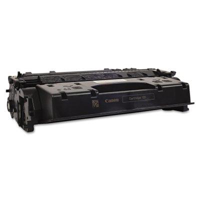 Canon 120 Toner Cartridge, Black (5,000 Page Yield).  Ends: Apr 21, 2015 10:00:00 AM CDT