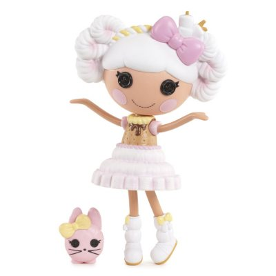 Lalaloopsy Large Doll, Toasty Sweet Fluff.  Ends: Jan 30, 2015 2:00:00 AM CST