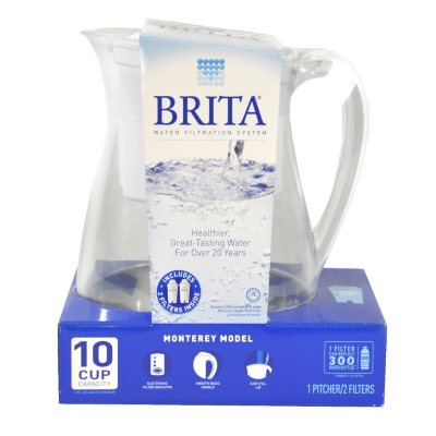 Brita Monterey Pitcher.  Ends: May 30, 2015 2:00:00 AM CDT