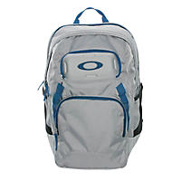 Oakley Works Pack 35L Backpack, Stainless Steel
