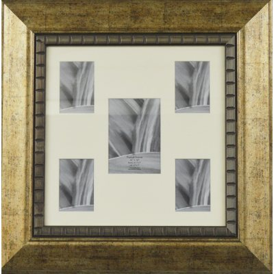 5-Slot Photo Frame PTM Wall Art.  Ends: Sep 3, 2014 12:00:00 AM CDT