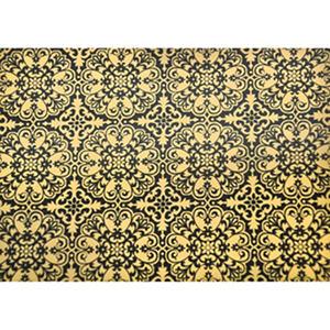 Outdoor Rug Macie Tile 7 X 7 X 10