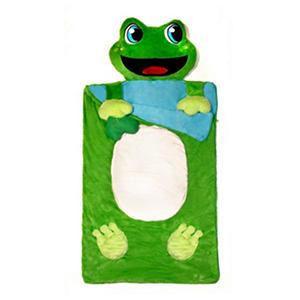 Kids 3d Sleeping Bag Frog Samsclub Com Auctions