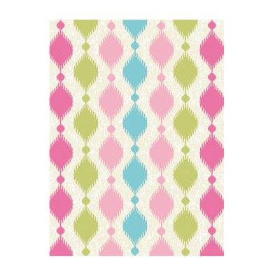 "Kid's Spot Rug, Raj (46"" x 52"").  Ends: Dec 19, 2014 12:30:00 AM CST"
