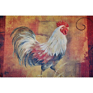 Memory Foam Kitchen Mat Rooster Samsclub Com Auctions