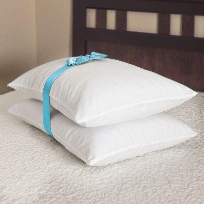 """ComforZen Memory Foam Cluster Pillow - 24"""" x 20"""" (2 pack).  Ends: Jun 29, 2016 5:00:00 PM CDT"""