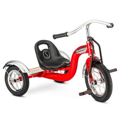 "12"" Schwinn Red Roadster Trike, Red.  Ends: Apr 21, 2015 5:00:00 PM CDT"