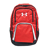 Under Armour PTH Victory Backpack, Red Solid