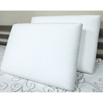 Memory Foam Pillow for All Sleepers, Queen Size (2 pk.).  Ends: Jul 30, 2016 3:40:00 PM CDT