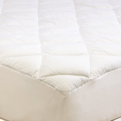Hotel Luxury Reserve Collection Mattress Pad - California King